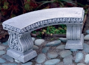 Bench for Fairy Garden
