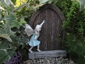 Fairy Door - Magical Entrance