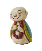 A Zen Buddah For Your Fairy Garden