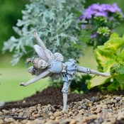 Kay the Fairy For Miniature Fairy Gardens