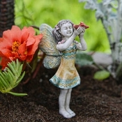 Madilyn the Fairy For Miniature Fairy Gardens