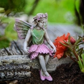 Eve The Fairy