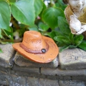 Cowboy Hat For Fairy