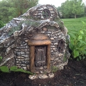 Pebbled Cove For Miniature Fairy Gardens *Best Seller*