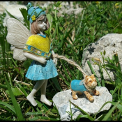 Fairies Gnomes
