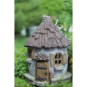 Nutty Nook Fairy House For Miniature Fairy Gardens