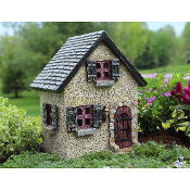 The Old Rectory for Miniature Fairy Gardens