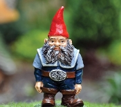 Gnome For Fairy Garden