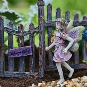 Violet the Fairy