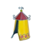 Sale - Play Tent by Gypsy Garden for Miniature Fairy