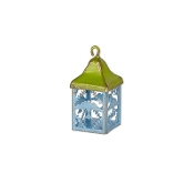 Sale - Lantern or Bird Cage for Miniature Fairy Gypsy Gardens