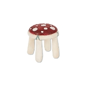 Sale - Toad Stool for Merriment Mini Fairy Gardening