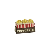 Sale - Popcorn for Miniature Fairy Gardens