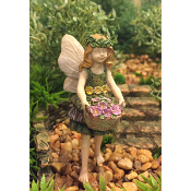 Autumn the Fairy