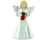 The Gift Angel Fairy for Miniature Fairy Gardens