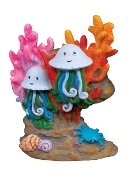 Jellyfish Coral for Merriment Mini Fairy Gardening