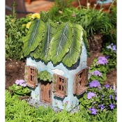 Windy Ridge Home for Miniature Fairy Gardens