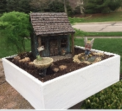 Watona Park Fairy Garden Kit * SUPER SALE KIT - #1705